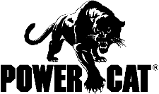 Power Cat Portable Blowers