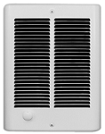 CZ2048T Qmark COS-E Series Forced-Air Wall Heater - 240/60 VAC - 2000 Watts