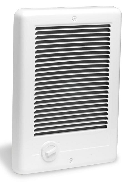 Cadet Csc101tw Com Pak Fan Forced Wall Heater Complete