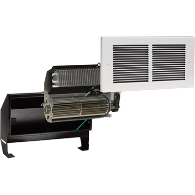 Cadet Rmc151w Register Plus Fan Forced Wall Heater 500