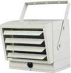 Qmark IUH Industrial Unit Heaters