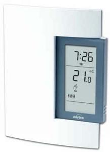 Th140 28 01 B Honeywell Aube Programmable Thermostat 5