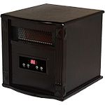 American Comfort ACW0035 Gold 1500W Portable Infrared Heater