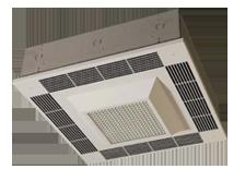 king electric ceiling diffuser heater model kdsau2450. Black Bedroom Furniture Sets. Home Design Ideas
