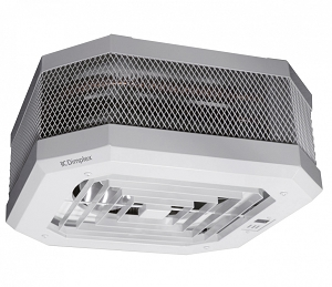 Dimplex Ceiling Mounted Heater 10 Kw 240 Volts 34121
