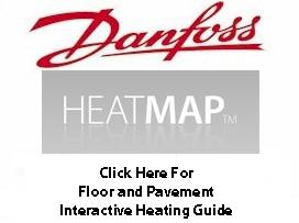 Floor Pavement Heating