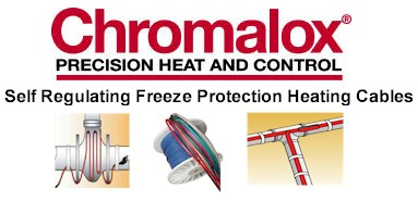 Chromalox Freeze Protection
