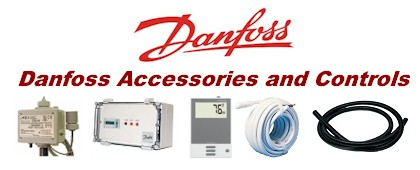 Danfoss Accessories And Controls