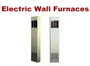 Electric Wall Furnace
