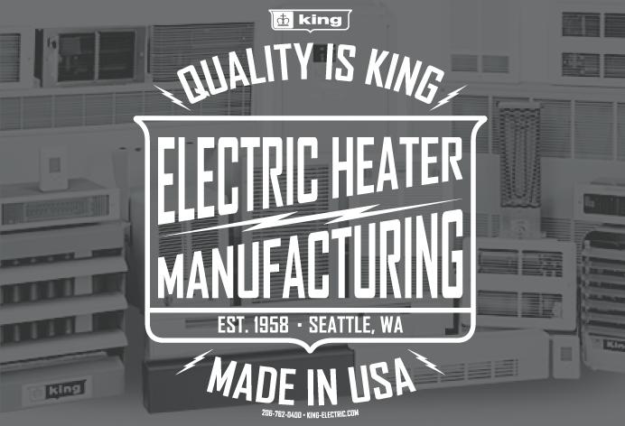 King Electric