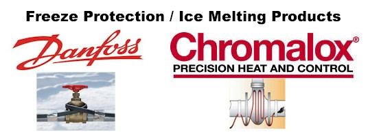 Ice Melting Products