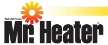 Mr Heater Gas and Propane Heaters