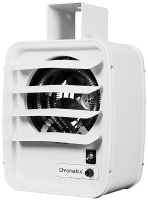 Fan Forced Horizontal Blower Unit Heater - 2600 watts (2.6 kw