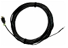 Danfoss Ice and Snow Melting - 088L3511 - Constant Watt RX Cable - 120 Volts; 265 ft length
