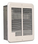 Qmark / Marley CRA2024IF Residential Electric Wall Heater Assembly Only - 240 / 208 Volt /  Up to 2000 Watts - Five Year Warranty