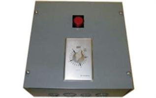 Danfoss 088l3442 Timer Panel 200 Amp 120 Volt 4 Hour