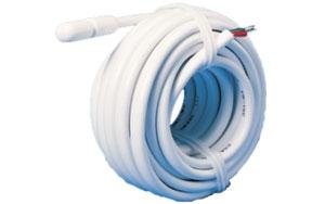 Danfoss Floor Heating 088l3008 Lx Thermostat