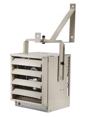 Dimplex Cuh05b31t Compact Unit Heater 3 75 5 0 Kw 208
