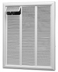 Dimplex RFI840D41 Commercial Fan Forced Wall Heater - 277 Volts - 4000 Watts - 13648 Btu/H - Almond - OVERSTOCK!!