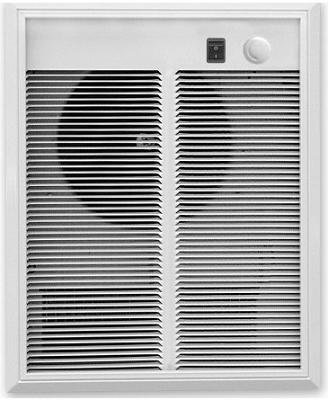 Dimplex Ewa40c21 Commercial Downflow Fan Forced Wall