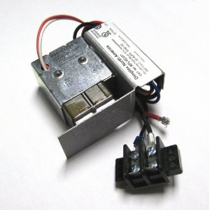 Dimplex Rflvc31 240 V Low Voltage Relay With Transformer
