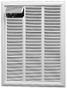Dimplex RFI840D41 Commercial Fan Forced Wall Heater - 277 Volt; 4000 Watts; 13648 Btu - Almond - OVERSTOCK!!