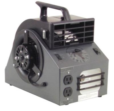 Qmark A300 Power Cat Portable Blower 300 Cfm 120 Vac