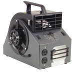 Qmark A300 Power Cat Portable Blower - 300 CFM - 120 VAC