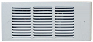 Gfr2004f Qmark Register Style Wall Heater No Thermostat