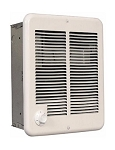 Qmark / Marley CRA1512T2 Residential Electric Wall Heater - 120 Volt /  Up to 1500 Watts - Five Year Warranty