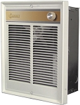 Qmark / Marley CWH1101DS Premium Commercial Wall Heater - 120 Volt - 1000 Watts / 3413 Btu - 5 Year Warranty