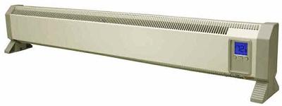 Qmark / Marley LFH1502P Digital Control Portable Hydronic Baseboard