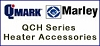 Qmark / Marley QCHSM Surface Mounting For QCH Ceiling Heaters