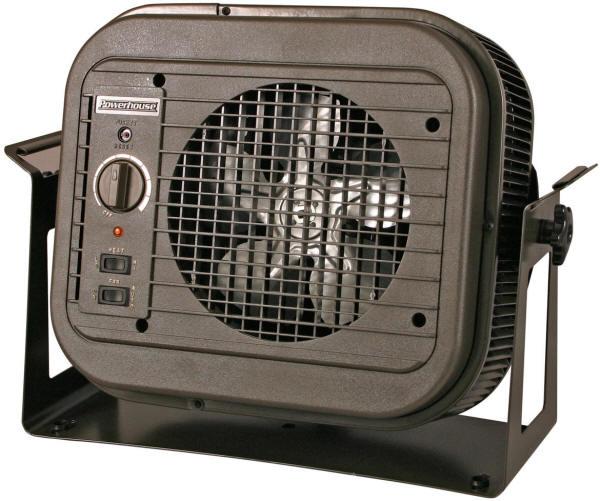 Qmark Marley Qph4a Portable Unit Heater 240 208