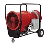 Chromalox SDRA3043 Super Dragon Portable Electric Blower Heater - 30,000 watts, 480 volts, 3 phase