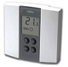 Honeywell Aube TH135-01-B Non Programmable Thermostat - 5 amp Resitive/2 amp Inductive - 24 Volts AC/DC