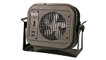 Qmark / Marley MUH35 Compact Unit Heater - 208 / 240 Volts - Up To 5000 Watts