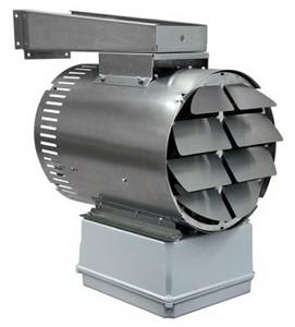 Qwd25832 Marley Qmark Washdown Corrosion Resistant Unit