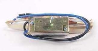 Chromalox Luhtk1 Spst Thermostat Kit For Luh Heaters