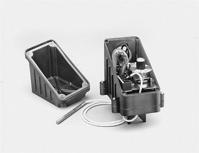 Chromalox Line Sensing Mechanical Thermostat