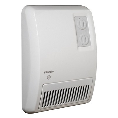 Dimplex Ef12 Deluxe Wall Bathroom Heater 208 240 Volt Up To 2000 Watts