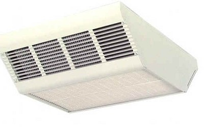 Qmark Marley Cdf558 Commercial Downflow Ceiling Heater