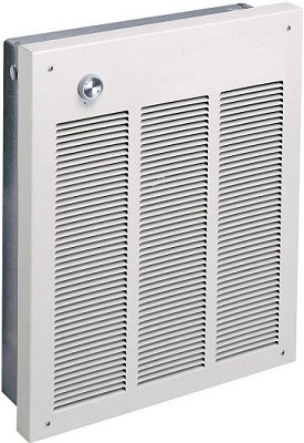 QMark LFK404 Electric Wall Heater - 240 / 208v; 4000 Watts; 5 Year Warranty at Sears.com