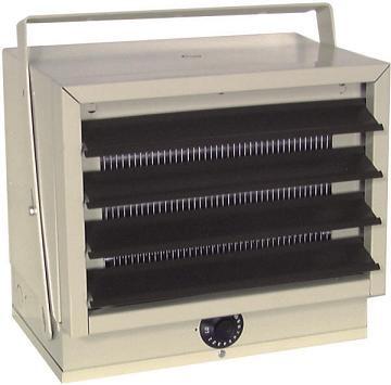 Qmark Mwuh5004 Horizontal Downflow Unit Heater 208 240