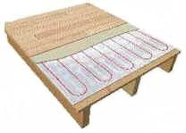 Danfoss 088l0077 Reflect Heat Insulation Plates Box Of 4