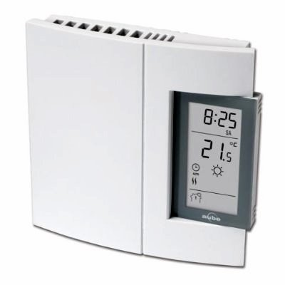 Honeywell Aube Th106 Programmable Thermostat 120 240