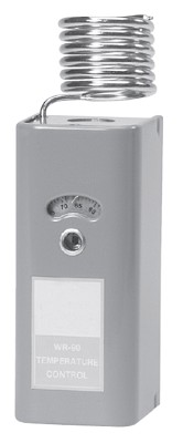 Chromalox Wr 90 Line Voltage Thermostat