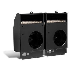Cadet Cst402 Com Pak Twin Heater Assembly 208 240 Volts