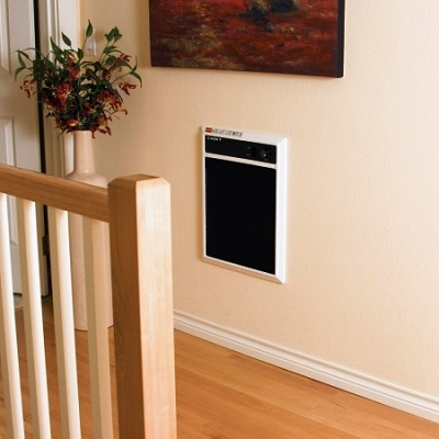 Cadet Nlw308tw Fan Forced Large Area Wall Heater With