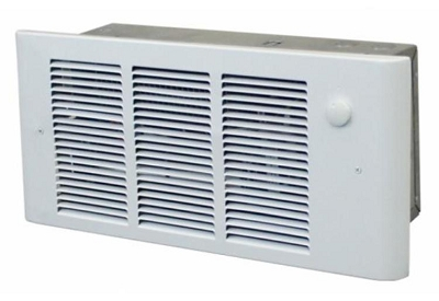 Gfr2404f Qmark Register Style Wall Heater No Thermostat